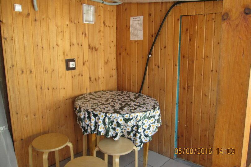 Дом под ключ, 50 кв.м. на 7 человек, 3 спальни, улица Шевченко, 104, Анапа - Фотография 3