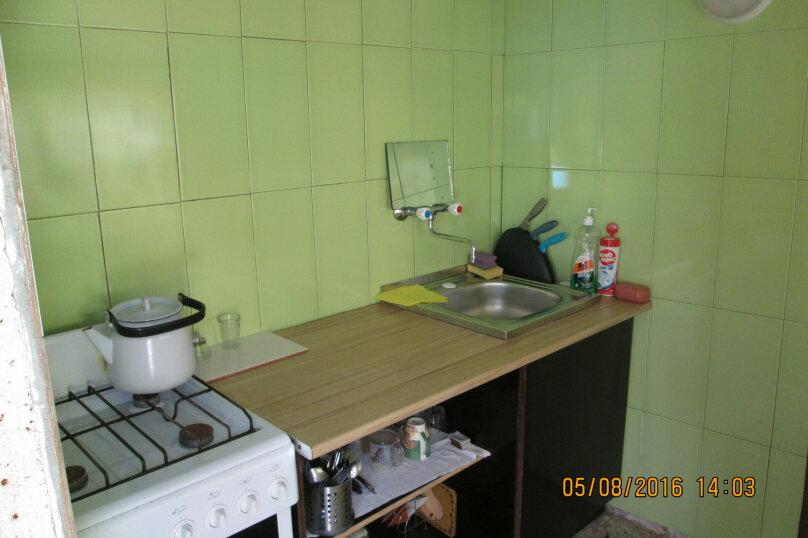 Дом под ключ, 50 кв.м. на 7 человек, 3 спальни, улица Шевченко, 104, Анапа - Фотография 4
