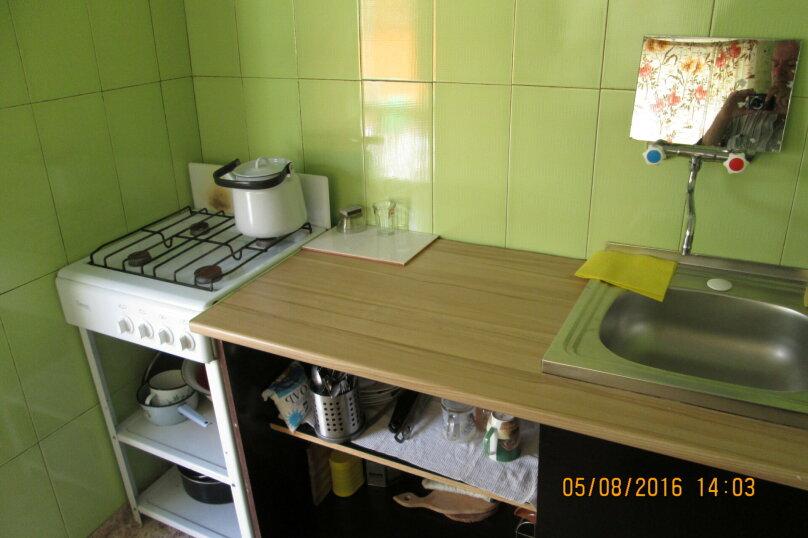 Дом под ключ, 50 кв.м. на 7 человек, 3 спальни, улица Шевченко, 104, Анапа - Фотография 5