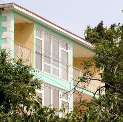 Гостевой дом с видом на море, улица Чехова, 8 на 8 номеров - Фотография 1