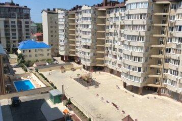 2-комн. квартира, 72 кв.м. на 5 человек, Крымская улица, Центр, Анапа - Фотография 2