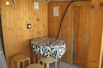 Дом под ключ, 50 кв.м. на 7 человек, 3 спальни, улица Шевченко, Анапа - Фотография 3