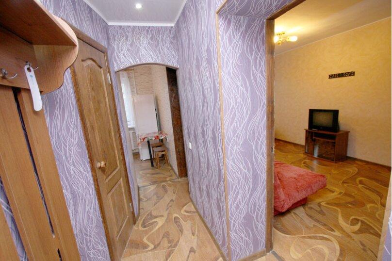 1-комн. квартира, 36 кв.м. на 3 человека, улица Федько, 64, Феодосия - Фотография 2