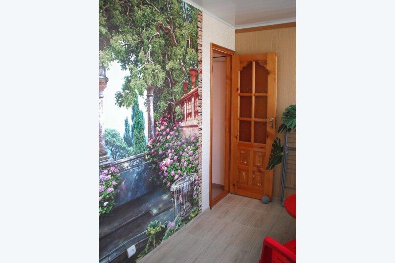 В гостях на даче, Виноградная улица, 6 на 4 комнаты - Фотография 83