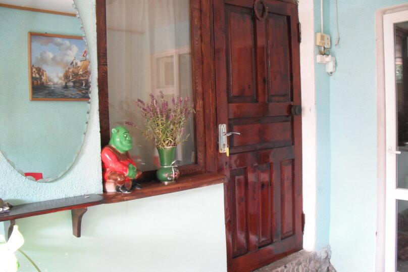 В гостях на даче, Виноградная улица, 6 на 4 комнаты - Фотография 26