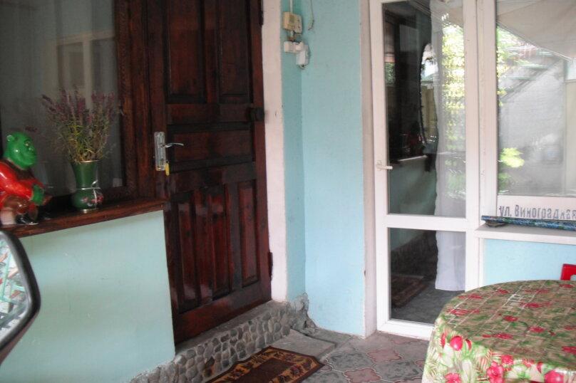 В гостях на даче, Виноградная улица, 6 на 4 комнаты - Фотография 27