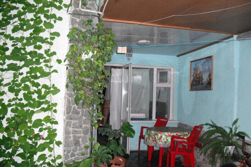 В гостях на даче, Виноградная улица, 6 на 4 комнаты - Фотография 32