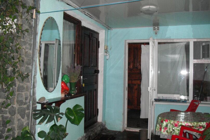 В гостях на даче, Виноградная улица, 6 на 4 комнаты - Фотография 33