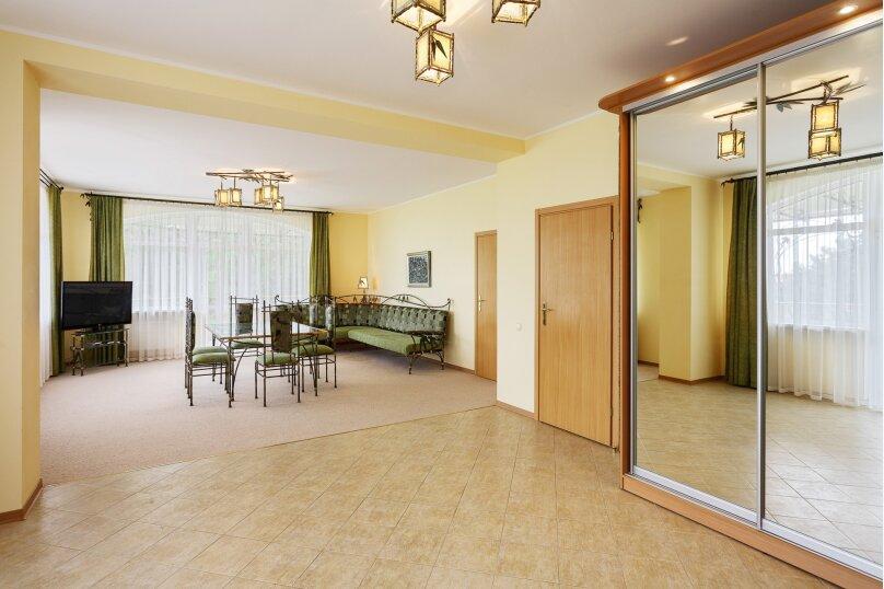 Вилла, 553 кв.м. на 12 человек, 6 спален, Горная, 21, Ялта - Фотография 6