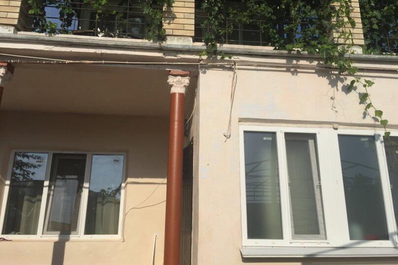 Дом, 70 кв.м. на 5 человек, 3 спальни, Луговая улица, 12А, Черноморское - Фотография 12