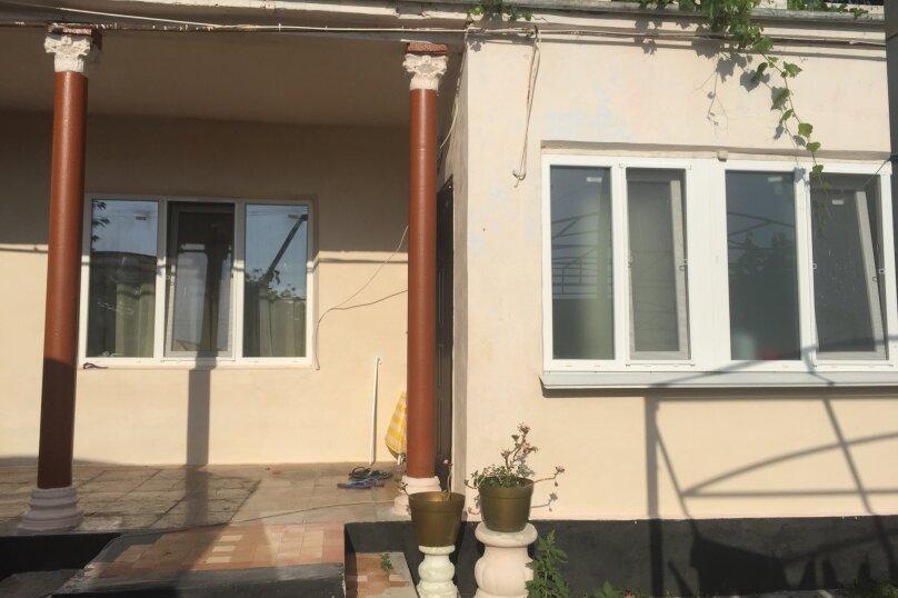 Дом, 70 кв.м. на 5 человек, 3 спальни, Луговая улица, 12А, Черноморское - Фотография 13