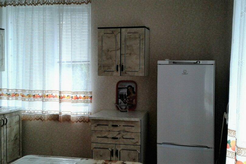 Частный Дом, 100 кв.м. на 9 человек, 3 спальни, Ленинградская , 72б, Крымский Массив, Феодосия - Фотография 5