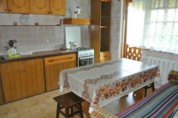 Дом, 70 кв.м. на 6 человек, 3 спальни, Шулейкина, 3, Кацивели - Фотография 4
