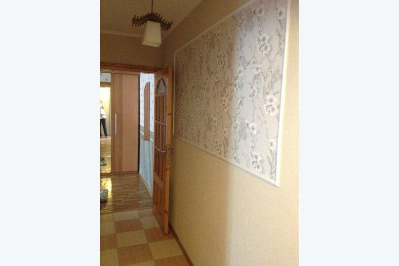 3-комн. квартира, 62 кв.м. на 6 человек, улица Ленина, 30, Алушта - Фотография 9
