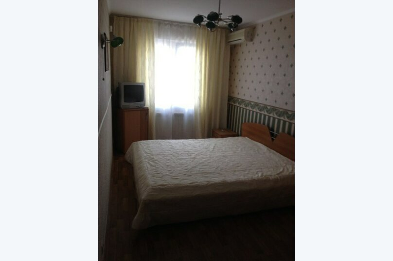 3-комн. квартира, 62 кв.м. на 6 человек, улица Ленина, 30, Алушта - Фотография 12