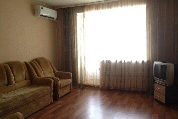 2-комн. квартира, 70 кв.м. на 5 человек, улица Антонова-Овсеенко, Воронеж - Фотография 1