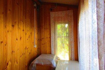 Отдельный 2-х комнатный дом с удобствами, сдаем круглый год, 70 кв.м. на 6 человек, 2 спальни, улица Чапаева, Должанская - Фотография 3
