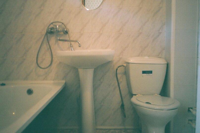 Комнаты для летнего отдыха в частном доме, Трудящихся, 13 на 4 комнаты - Фотография 72