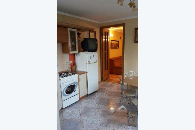 Дом, 55 кв.м. на 6 человек, 2 спальни, Садовая улица, 12, Ялта - Фотография 4