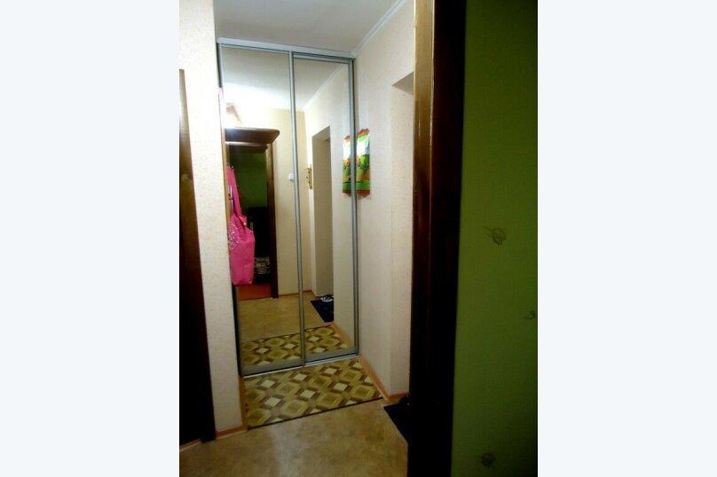 1-комн. квартира, 30 кв.м. на 5 человек, улица Энгельса, 4А, Ейск - Фотография 2