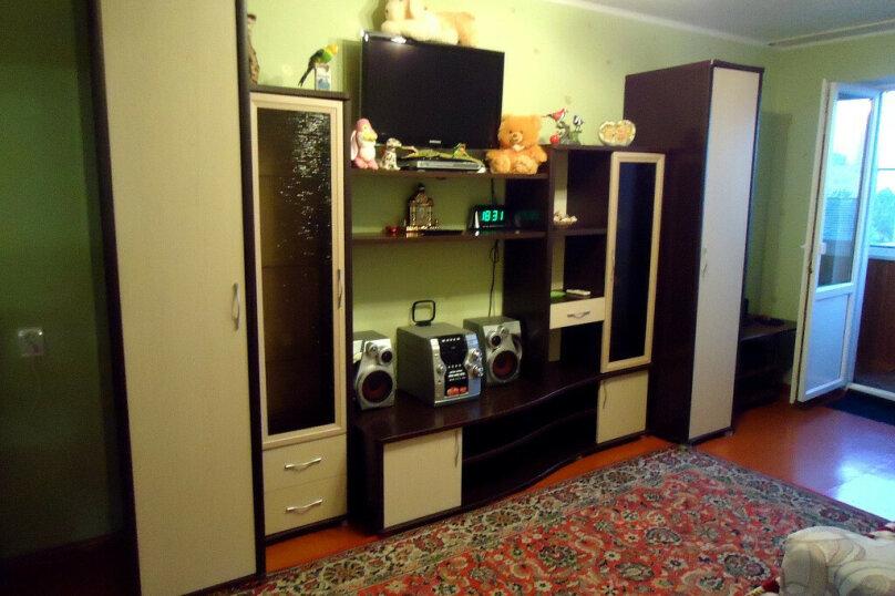 1-комн. квартира, 30 кв.м. на 5 человек, улица Энгельса, 4А, Ейск - Фотография 4