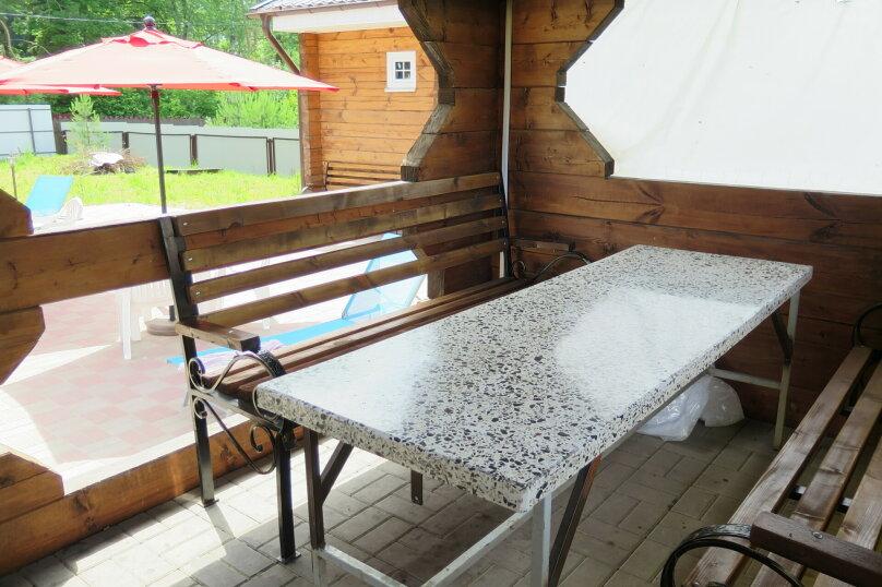 Дом, 290 кв.м. на 5 человек, 6 спален, деревня Бегичево, 7, Подольск - Фотография 12