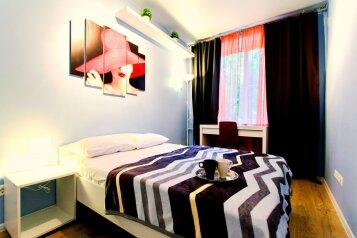 2-комн. квартира, 44 кв.м. на 4 человека, 2-я Квесисская улица, 15, Москва - Фотография 1
