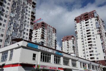 1-комн. квартира, 35 кв.м. на 4 человека, Параллельная улица, 9лит3, Сочи - Фотография 2