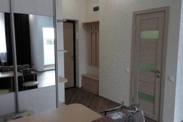 1-комн. квартира, 35 кв.м. на 4 человека, Параллельная улица, 9лит3, Сочи - Фотография 4