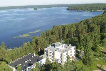 Загородный отель на берегу озера , деревня Косалма, 1 на 29 номеров - Фотография 2
