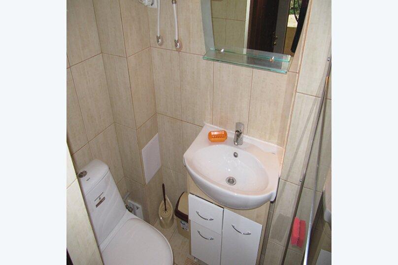 Просторные апартаменты на семью (2 этаж), Маратовская улица, 18В, Гаспра - Фотография 2