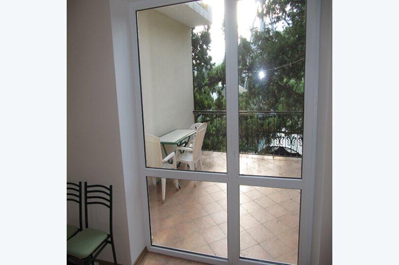 Просторные апартаменты на семью (2 этаж), Маратовская улица, 18В, Гаспра - Фотография 3