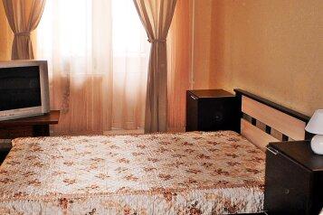 1-комн. квартира, 37 кв.м. на 4 человека, Волотовская улица, Псковский район, Великий Новгород - Фотография 1