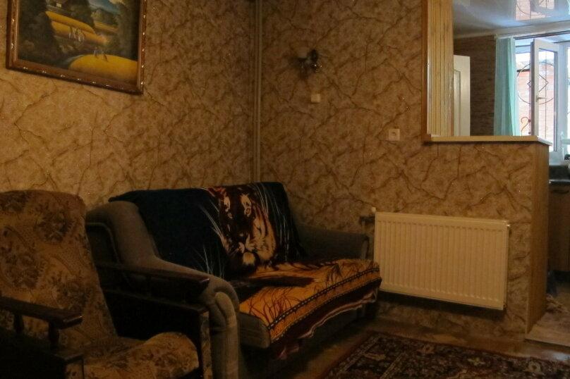 2-х комнатный 2-уровневый, Ореховая улица, 7, Гурзуф - Фотография 1
