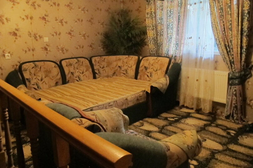 2-х комнатный 2-уровневый, Ореховая улица, 7, Гурзуф - Фотография 3