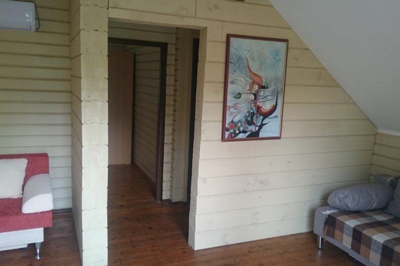 Дом, 80 кв.м. на 6 человек, 2 спальни, п. Рассвет, ул. Центральная улица, 1, Хоста - Фотография 11