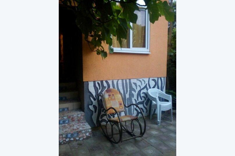 Категория 4, улица Глазкрицкого , 7В, Алушта - Фотография 1