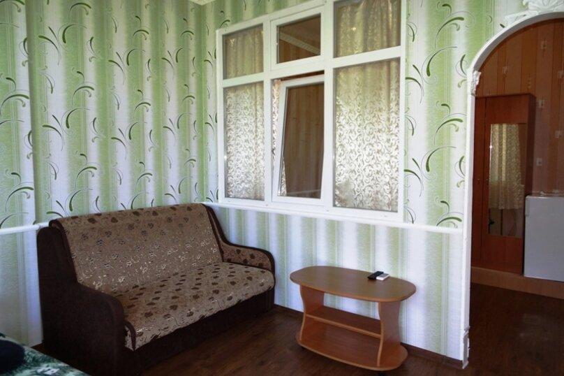 "Гостевой дом ""Арцах"", улица Батурина, 7А на 2 комнаты - Фотография 22"