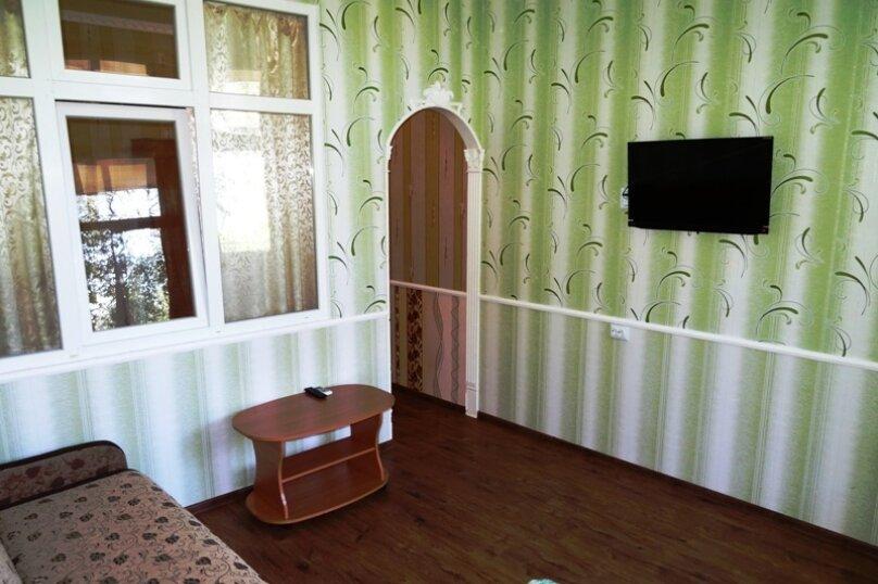 "Гостевой дом ""Арцах"", улица Батурина, 7А на 2 комнаты - Фотография 23"