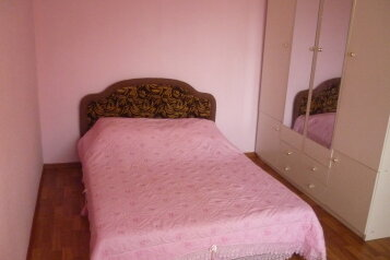 2-комн. квартира, 59 кв.м. на 4 человека, Крымская улица, 84, Феодосия - Фотография 2