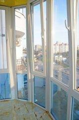 1-комн. квартира, 60 кв.м. на 2 человека, улица Пожарова, Севастополь - Фотография 2