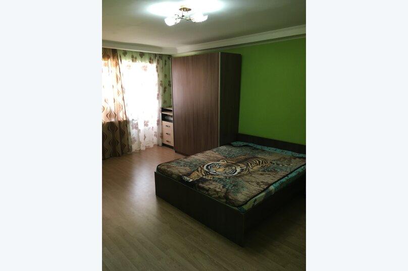 1-комн. квартира, 30 кв.м. на 2 человека, улица Комарова, 21, Туймазы - Фотография 5