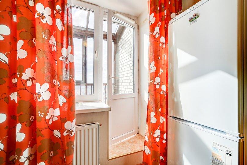 1-комн. квартира, 40 кв.м. на 4 человека, Коломяжский проспект, 15А, метро Пионерская, Санкт-Петербург - Фотография 20