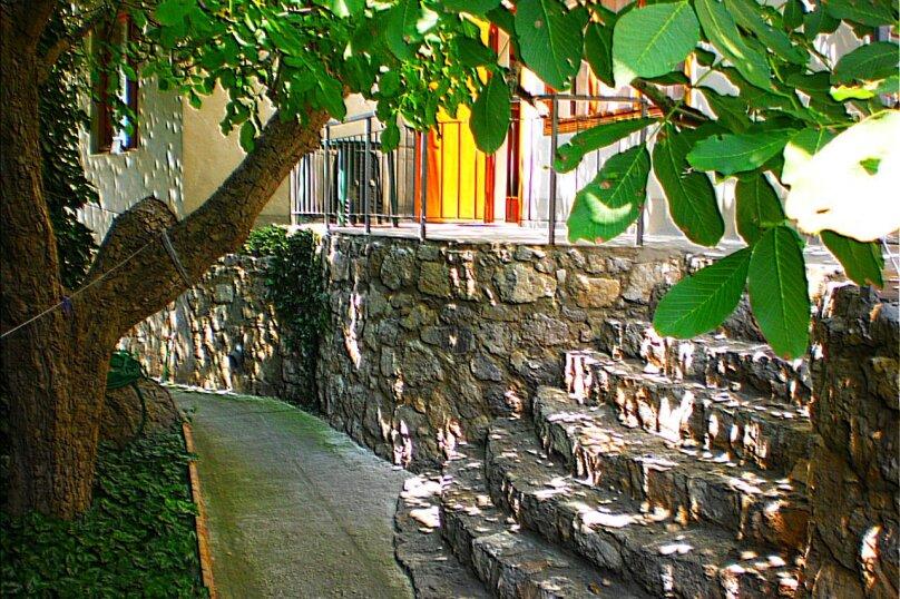 """Гостевой дом """"Абиссаль"""", улица Ганского, 16 на 5 комнат - Фотография 4"""