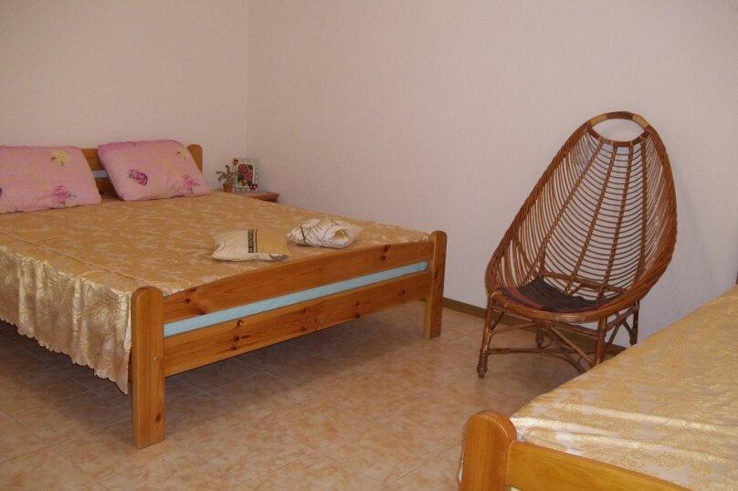 Отдельная комната, Морская , коса Южная, кооп Черноморец, Штормовое - Фотография 1