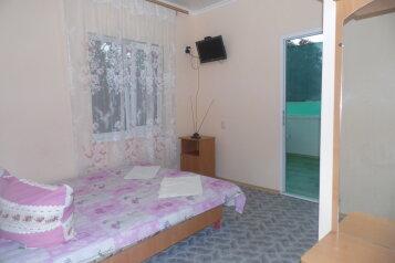 Дом под ключ, 49 кв.м. на 2 человека, 1 спальня, улица Фирейная Гора, Судак - Фотография 1