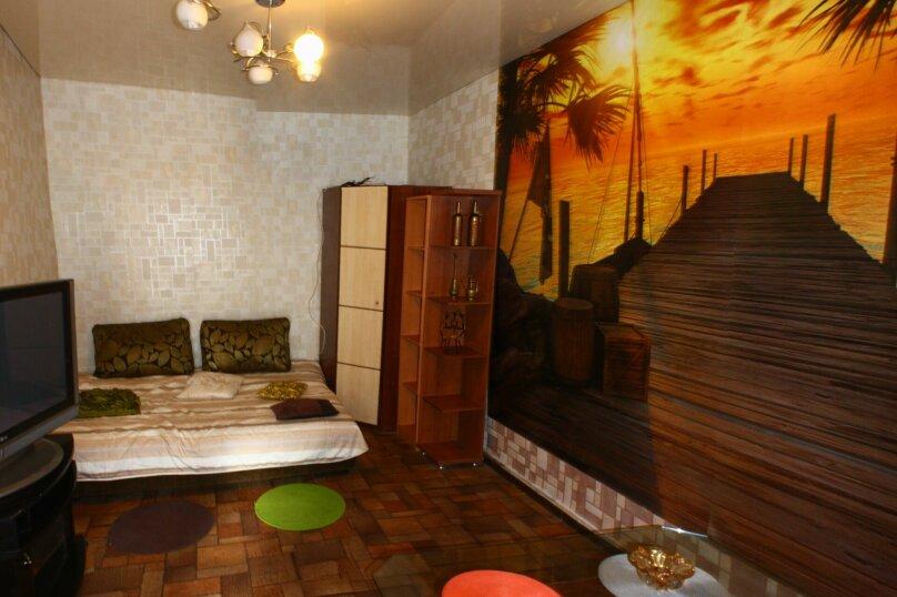 1-комн. квартира, 40 кв.м. на 4 человека, Боткинская улица, 13, Ялта - Фотография 1