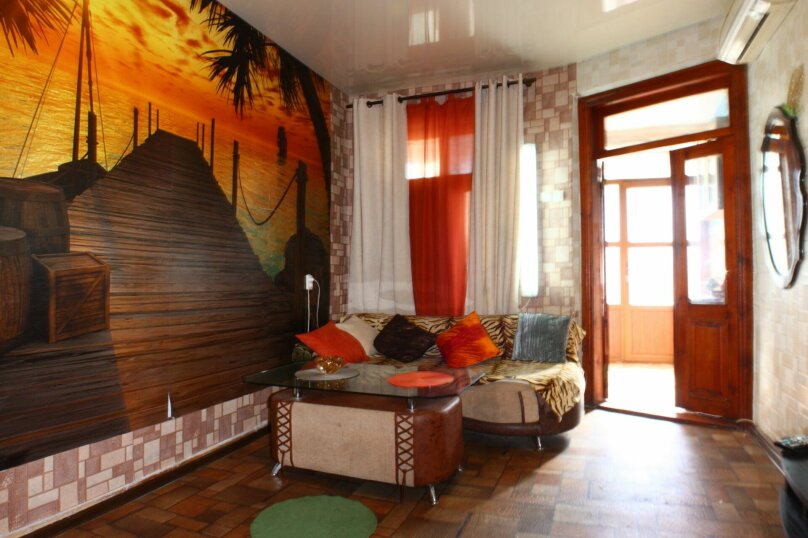 1-комн. квартира, 40 кв.м. на 4 человека, Боткинская улица, 13, Ялта - Фотография 4