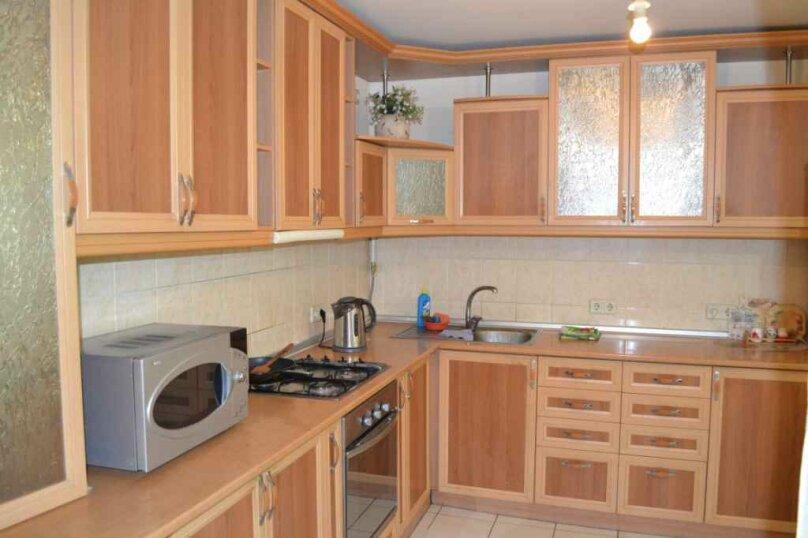 2-комн. квартира, 65 кв.м. на 6 человек, Пироговская улица, 20, Ялта - Фотография 6