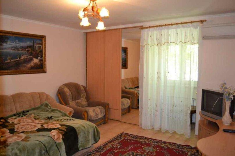 2-комн. квартира, 65 кв.м. на 6 человек, Пироговская улица, 20, Ялта - Фотография 8